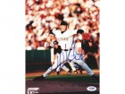 Darryl Kile Autographed 8x10 Photo Colorado Rockies PSA/DNA #S35867