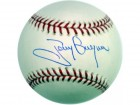Tony Gwynn Autographed Official MLB Baseball San Diego Padres Graded 9.5 PSA/DNA Stock #1174