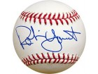 Robin Yount Autographed / Signed Baseball
