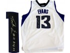 Tyreke Evans ROY 09 Autographed / Signed Sacramento Kings Jersey