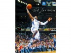 Tyreke Evans ROY 09 Autographed / Signed 16x20 Photo