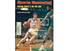 John Havlicek Autographed / Signed Sports Illustrated Magazine - May 20 1974