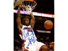 Udonis Haslem Autographed/Signed 8x10 Photo