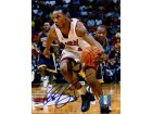 Caron Butler Autographed/Signed 8x10 Photo