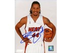 Brian Grant Autographed/Signed 8x10 Photo