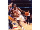 Ronnie Brewer Autographed / Signed Dribbling 8x10 Photo