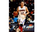 Mike Bibby Autographed/Signed 8x10 Photo