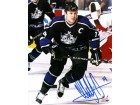 Mattias Norstrom Autographed / Signed 8x10 Photo