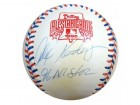 Alex Rodriguez Autographed 1996 All Star Game Baseball Mariners, Yankees PSA/DNA #P41480