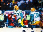 Sam Shields XLV Champs Autographed / Signed 11x14 Photo