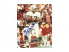 Miami Dolphins 1972 Autographed Photos