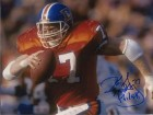 Karl Mecklenburg Autographed/Signed 8x10 Photo