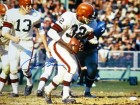 Jim Brown Autographed / Signed 16x20 Photo (James Spence)