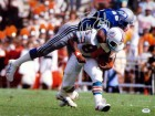 Kenny Easley Autographed 16x20 Photo Seattle Seahawks PSA/DNA Stock #30860