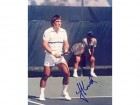 Johan Kriek Autographed / Signed Tennis 8x10 Photo