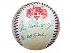 "Alex Rodriguez Autographed 1996 All Star Game Baseball Mariners, Yankees ""96 All Star Game"" PSA/DNA #P22265"