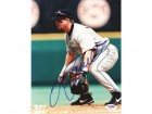 Jeff Bagwell Autographed 8x10 Photo Houston Astros PSA/DNA #S35847