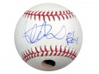 "Ichiro Suzuki Autographed Official MLB Baseball Seattle Mariners ""01 ROY"" IS Holo Stock #13101"