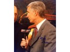 Mike Breen Autographed / Signed 8x10 Photo
