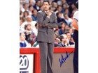 Stu Jackson Autographed / Signed 8x10 Photo