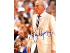 Jack Ramsey Autographed / Signed 8x10 Photo