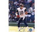 Marc Bulger Autographed / Signed 8x10 Photo