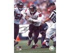 DeAngelo Hall Autographed / Signed 8x10 Photo
