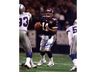 Daunte Culpepper Autographed / Signed 8x10 Photo - Minnesota Vikings