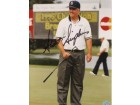 Scott Simpson signed 8x10 Photo- Mounted Hologram