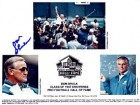 Don Shula Autographed / Signed Football 8x10 Photo