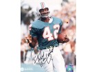 Paul Warfield Autographed / Signed Football 8x10 Photo