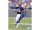 Rod Woodson Autographed / Signed Baltimore Ravens 8x10 Photo