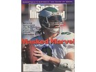 Jim McMahon Autographed / Signed December 2 1991 Sports Illustrated Magazine