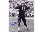 Terry Baker Autographed / Signed 8x10 Photo