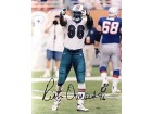 Rich Owens Autographed / Signed 9x10 Photo - Miami Dolphins