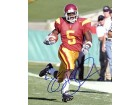 Reggie Bush Autographed / Signed 8x10 Photo - University of Southern California
