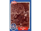 Pete Pihos Autographed 1988 Swell Hall of Fame Football Card
