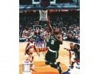 Antoine Walker Autographed 8x10 Photo Celtics PSA/DNA #S27969