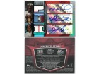 2007 Topps Certified Triple Threads Mike Schmidt/Bobby Abreu/Ryan Howard Signed Relic Card #TTRCA- LTD 32/36 (Phillies)