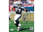 Kendall Hunter Autographed / Signed Oaklahoma State Cowboys8x10 Photo