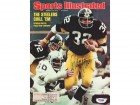Franco Harris Autographed Magazine Cover Steelers PSA/DNA #S28899