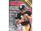 Terry Bradshaw Autographed Magazine Cover Steelers PSA/DNA #S28938
