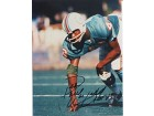 Paul Warfield Autographed/Signed 8x10 Photo