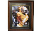 Donte Stallworth signed Tennessee Vols 16X20 Photo Custom Framed