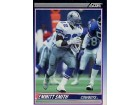 Emmith Smith Unsigned 1990 Score No.101T Football Rookie Card