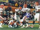 Major Wright Autographed / Signed 8x10 Photo