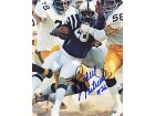 Lydell Mitchell Autographed / Signed 8x10 Photo