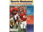 Joe Washington Signed Sports Illustrated Magazine - Nov.4 1974