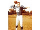 Frank Gifford Autographed / Signed 8x10 Photo