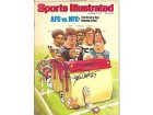 Dave Casper #87 Autographed/Signed November 21 1977 Sports Illustrated